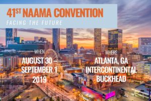 NAAMA's 41st National Medical Convention