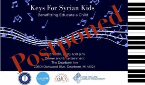 KEYS FOR SYRIAN KIDS